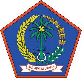 Arti Logo Sulawesi Utara | acsujabodetabek